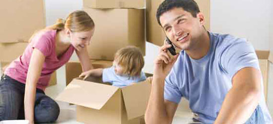 RK Manglam  has professional Packers and Movers