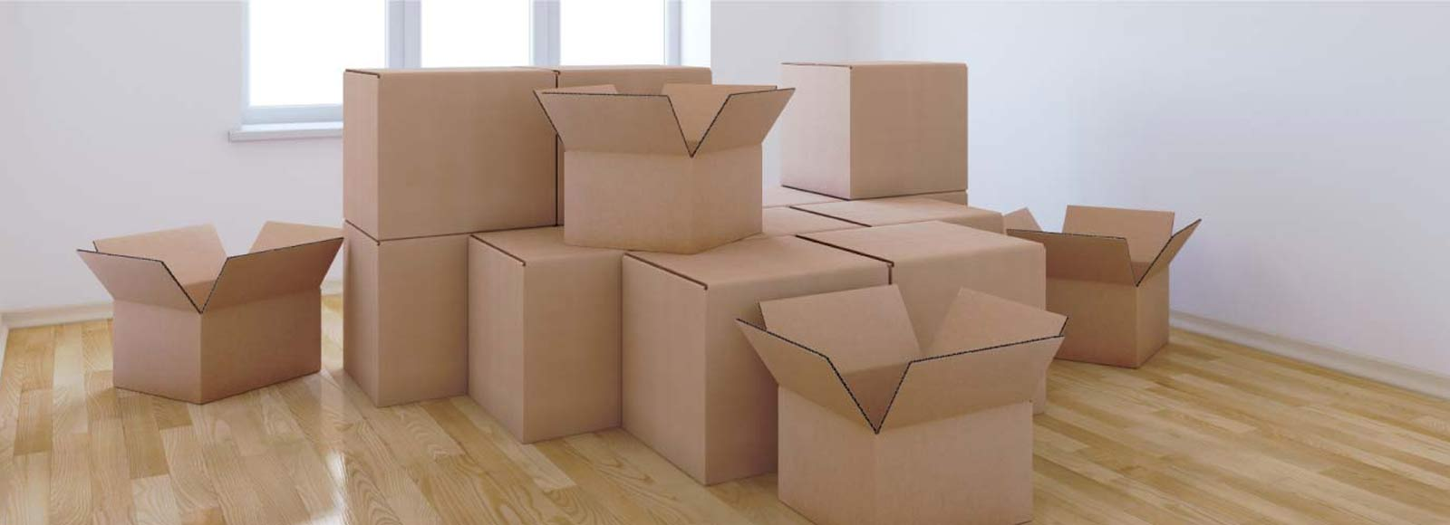 Packers Movers, Office Shifting